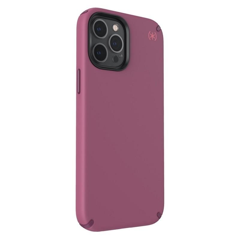 Speck Presidio Pro Case iPhone 12 Pro Max Paars - 4