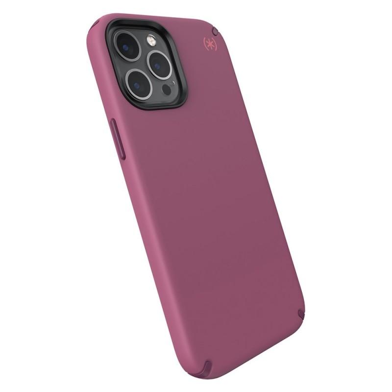 Speck Presidio Pro Case iPhone 12 Pro Max Paars - 6