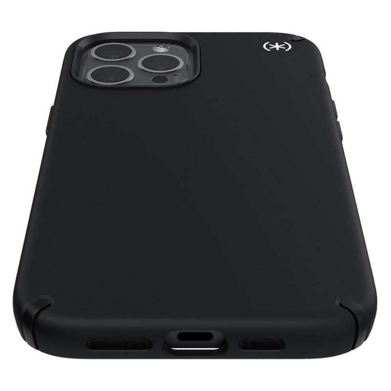 Speck Presidio Pro iPhone 12 Pro Max Zwart - 6