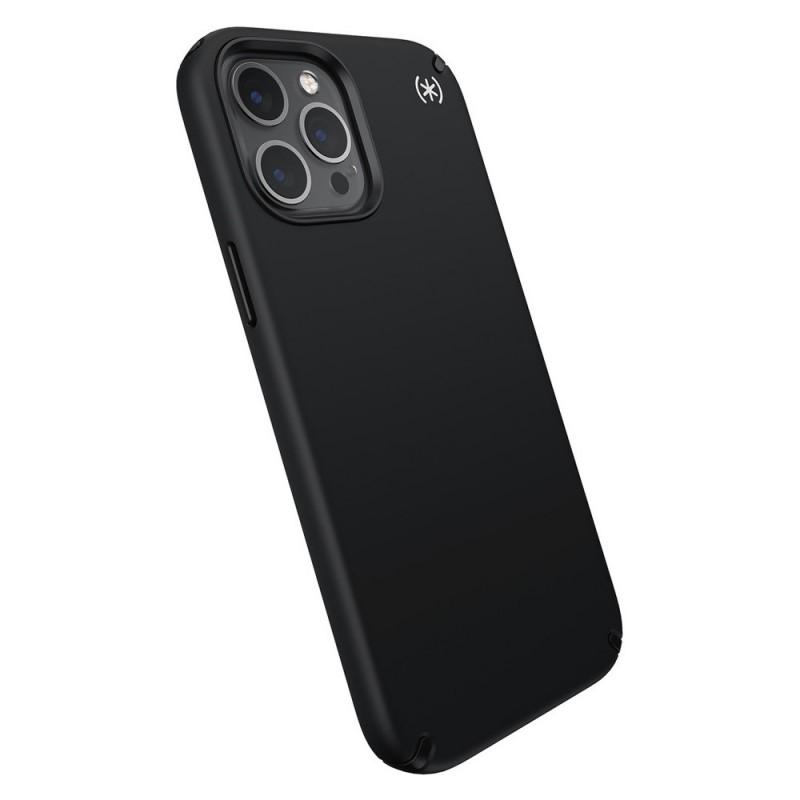 Speck Presidio Pro iPhone 12 Pro Max Zwart - 5