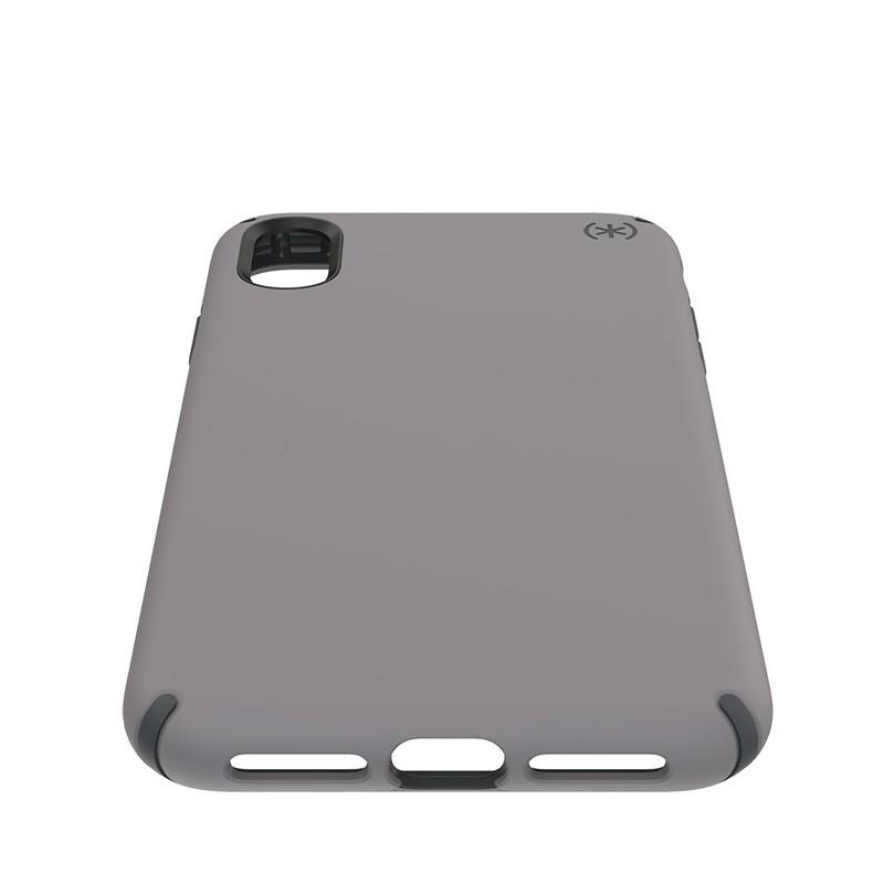Speck Presidio Pro iPhone XS Max Hoesje grijs 04