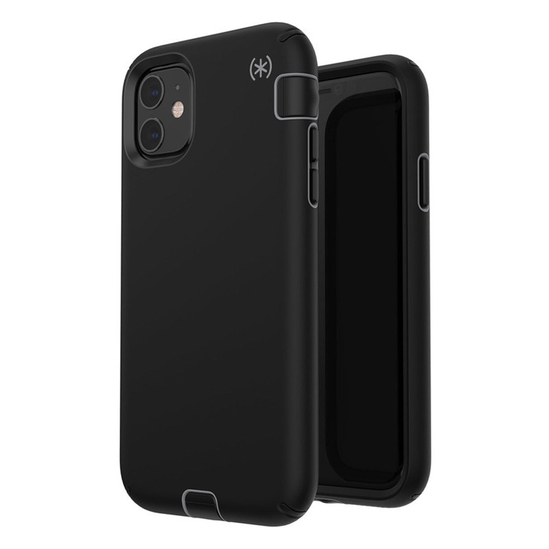 Speck Presidio Sport iPhone 11 Zwart - 4