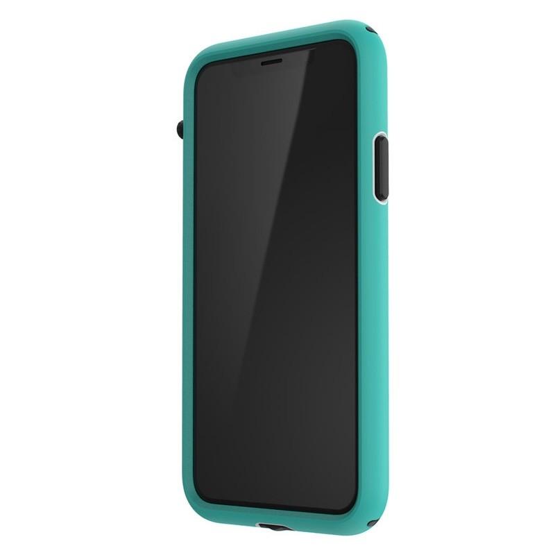 Speck Presidio Sport iPhone X/XS Hoesje Turqoise - 5