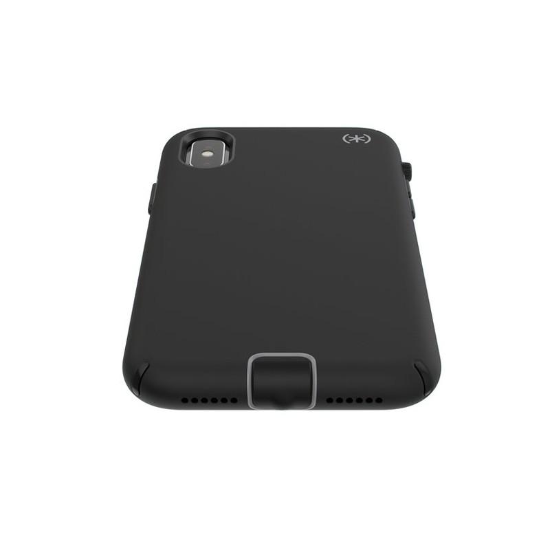 Speck Presidio Sport iPhone X/XS Hoesje Zwart - 4