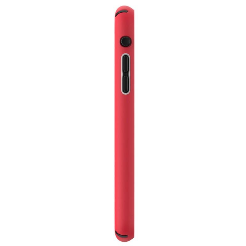 Speck Presidio Sport iPhone XR Hoesje Rood 08