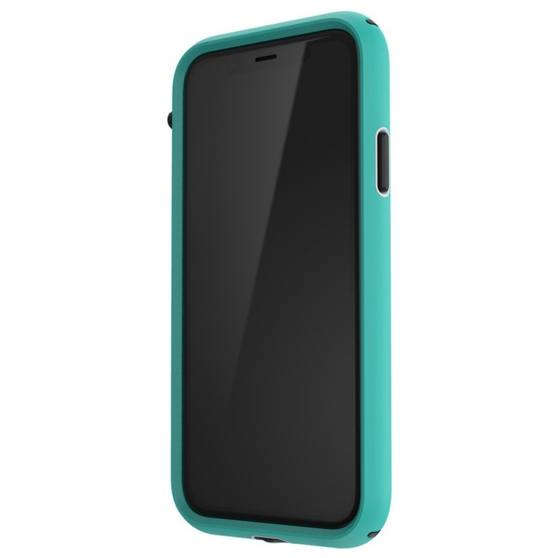 Speck Presidio Sport iPhone XR Hoesje Teal 07