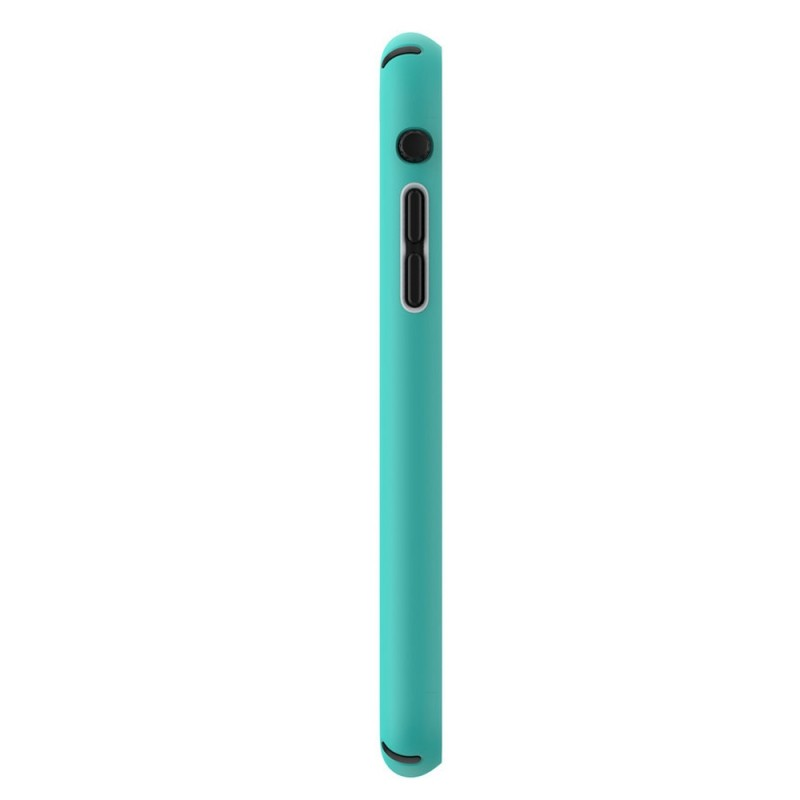 Speck Presidio Sport iPhone XR Hoesje Teal 08