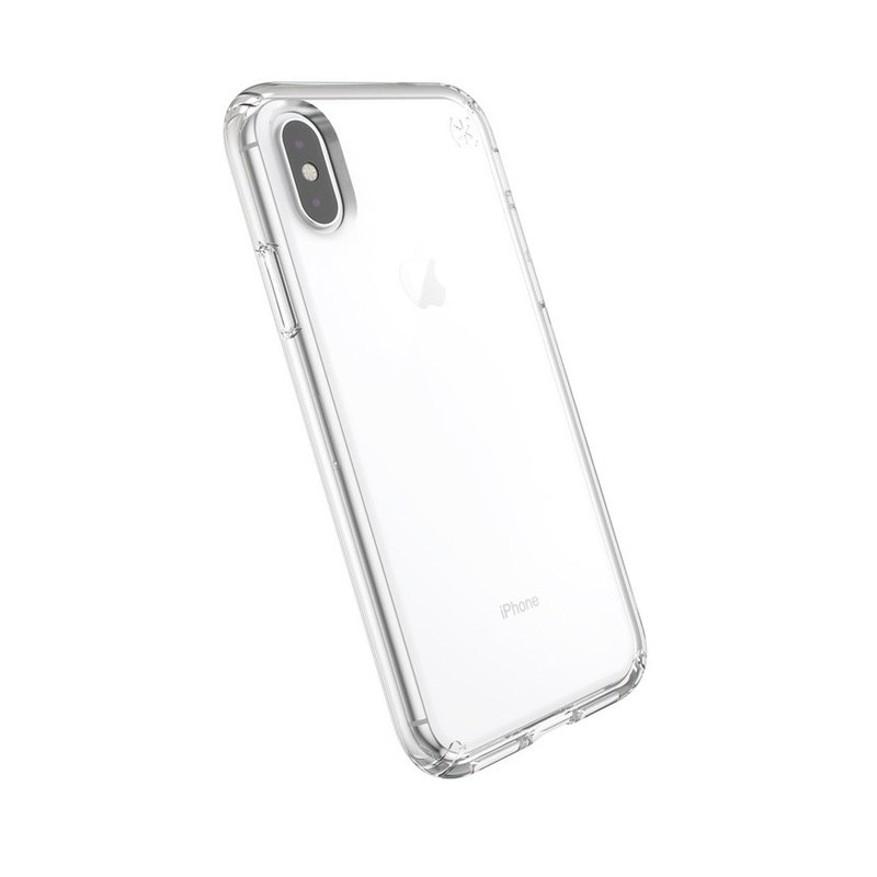 Speck Presidio Stay Clear iPhone X/XS Hoesje Transparant - 2