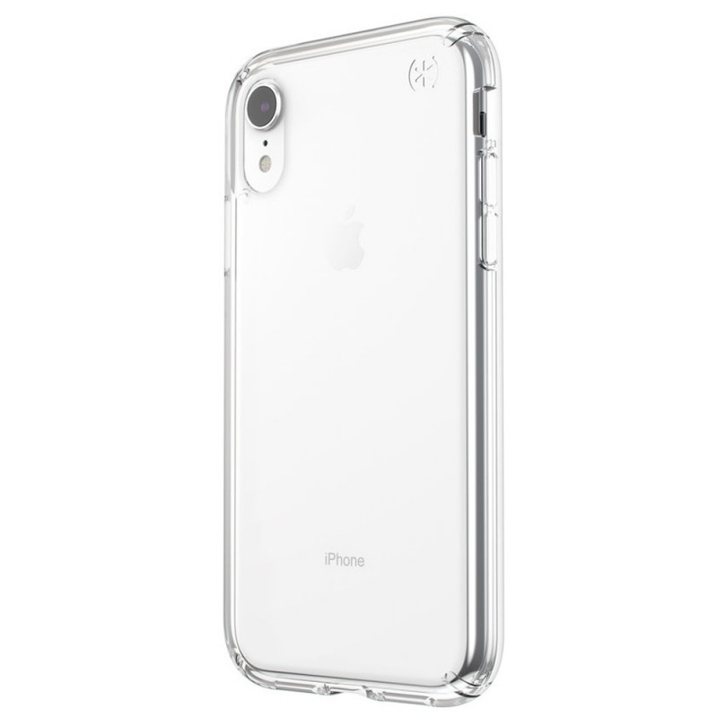 Speck Presidio Stay Clear Case iPhone XR Transparant 02