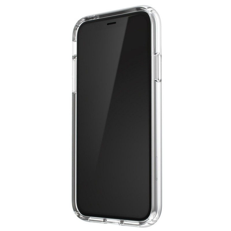 Speck Presidio Stay Clear Case iPhone XR Transparant 08