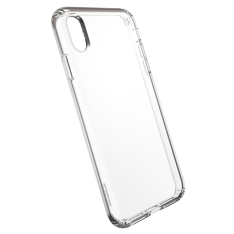 Speck Presidio Stay Clear iPhone XS Max Transparant 03