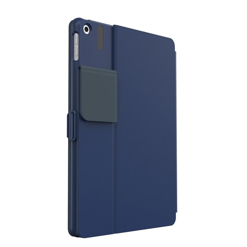 Speck Balance Folio iPad 10.2 (2019 / 2020) Beschermhoes Blauw 09