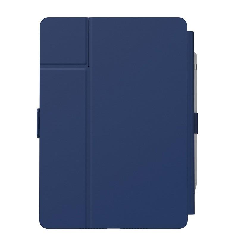 Speck Balance Folio iPad 10.2 (2019 / 2020) Beschermhoes Blauw 08