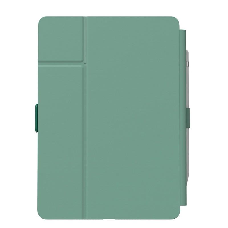 Speck Balance Folio iPad 10.2 (2019 / 2020) Beschermhoes Groen 06