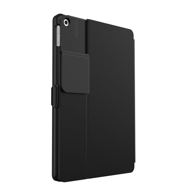 Speck Balance Folio iPad 10.2 (2021 / 2020 / 2019) Beschermhoes Zwart 06