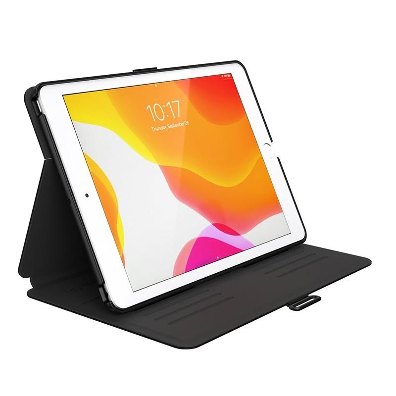 Speck Balance Folio iPad 10.2 (2021 / 2020 / 2019) Beschermhoes Zwart 07