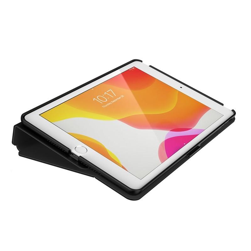 Speck Balance Folio iPad 10.2 (2021 / 2020 / 2019) Beschermhoes Zwart 04