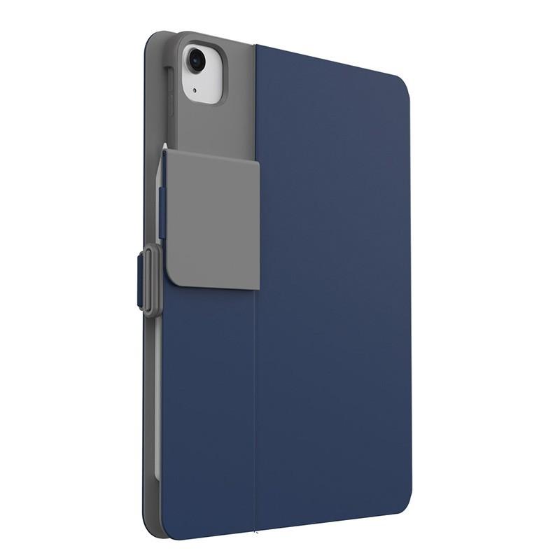Speck Balance Folio iPad Air 10.9 (2020) / iPad Pro 11 inch (2021/2020/2018) Hoes Blauw 02