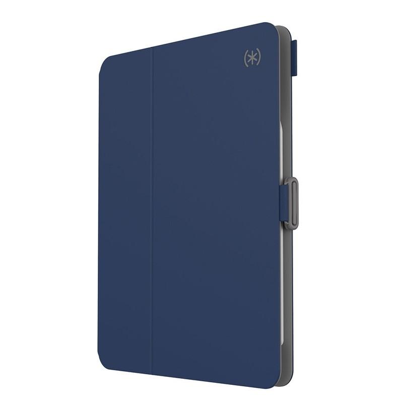 Speck Balance Folio iPad Air 10.9 (2020) / iPad Pro 11 inch (2021/2020/2018) Hoes Blauw 04