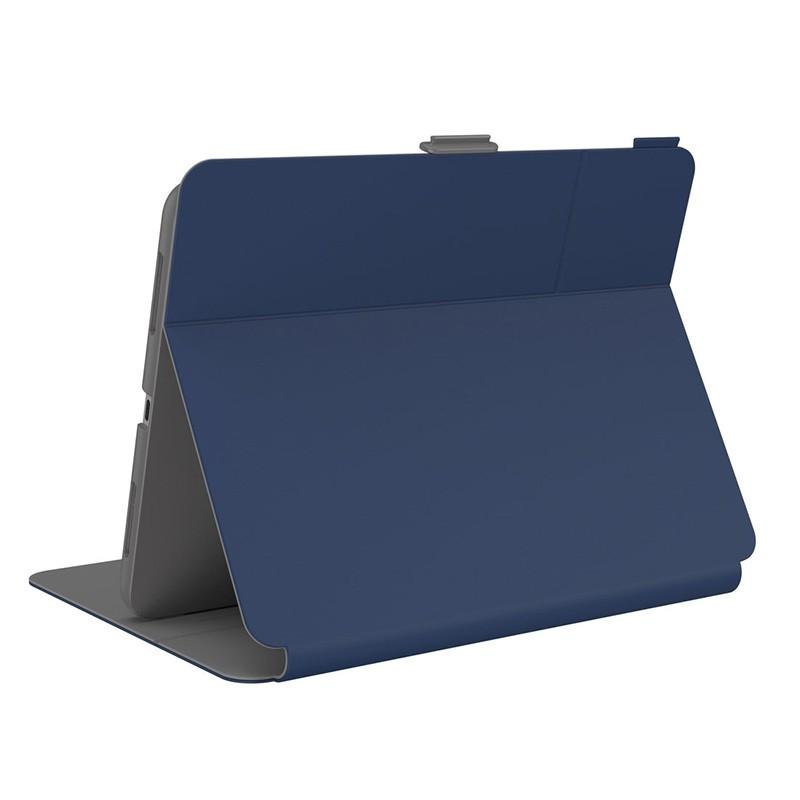 Speck Balance Folio iPad Air 10.9 (2020) / iPad Pro 11 inch (2021/2020/2018) Hoes Blauw 06