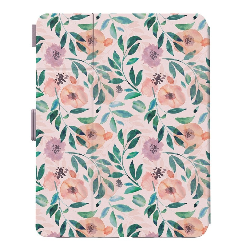 Speck Balance Folio iPad Air 10.9 (2020) Hoes Rose Watercolor 06