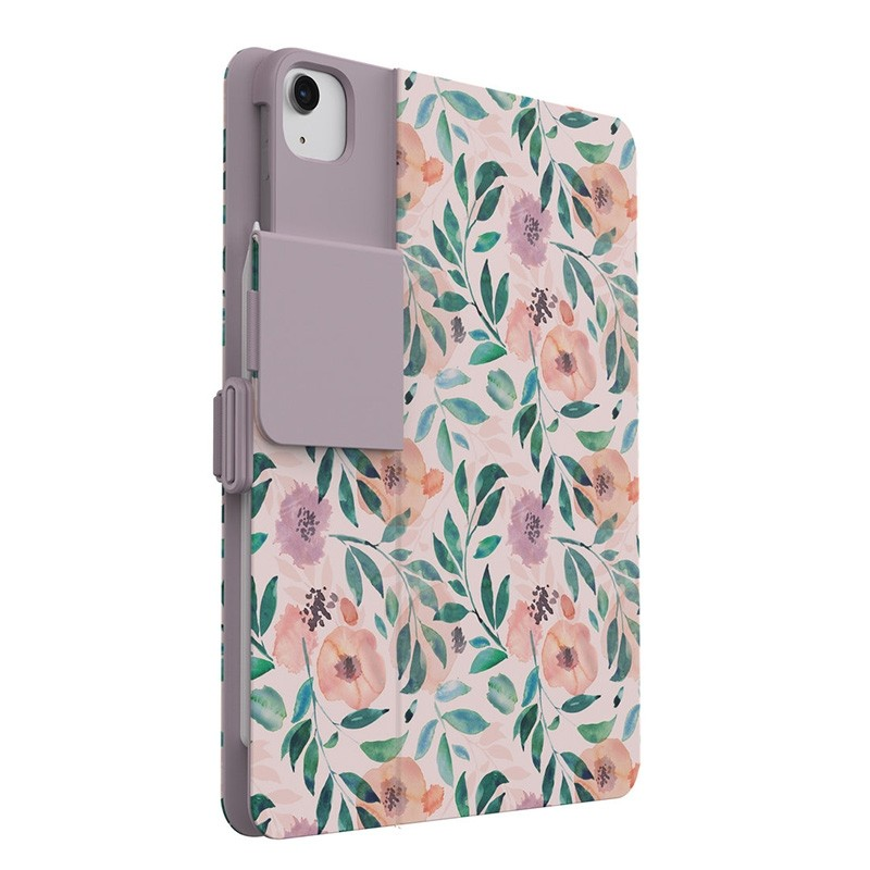 Speck Balance Folio iPad Air 10.9 (2020) Hoes Rose Watercolor 03