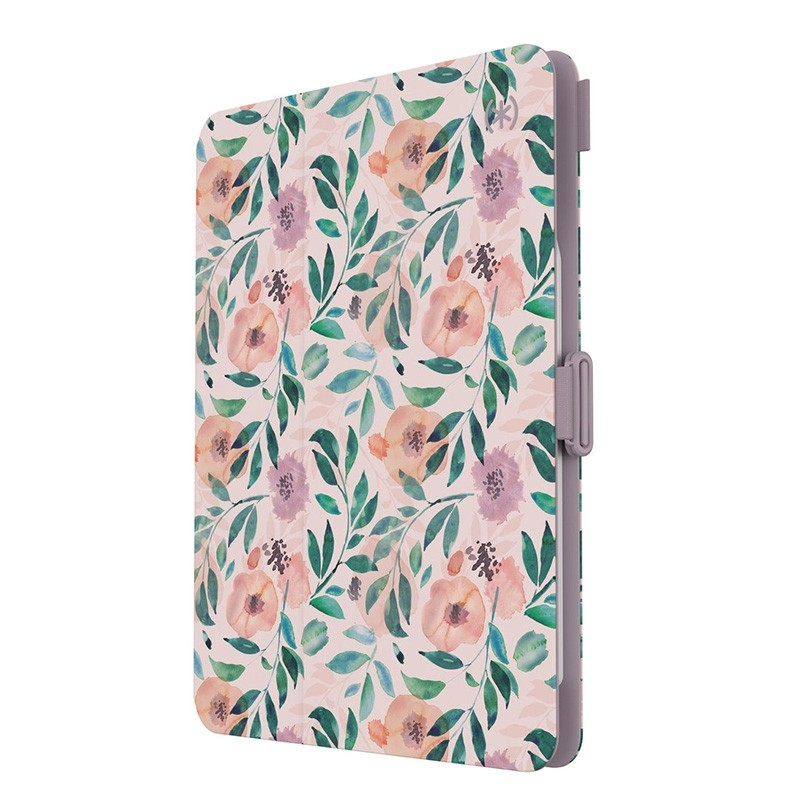 Speck Balance Folio iPad Air 10.9 (2020) Hoes Rose Watercolor 05
