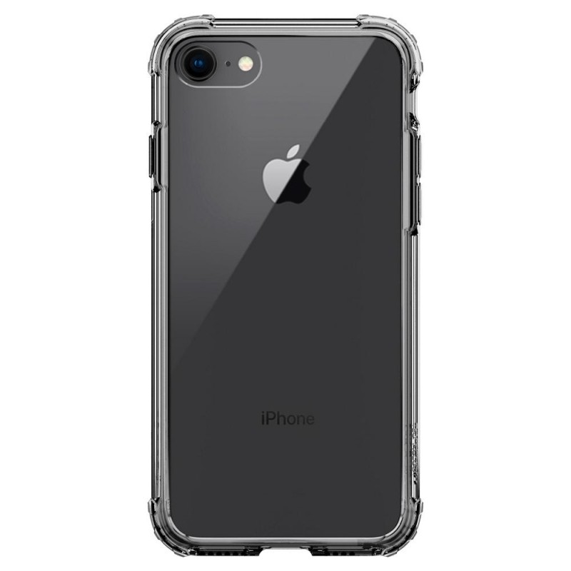 Spigen Crystal Shell iPhone 8/7 Dark Crystal - 5