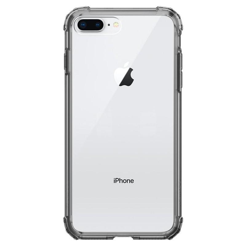 Spigen Crystal Shell iPhone 8 Plus/7 Plus Dark Crystal - 5