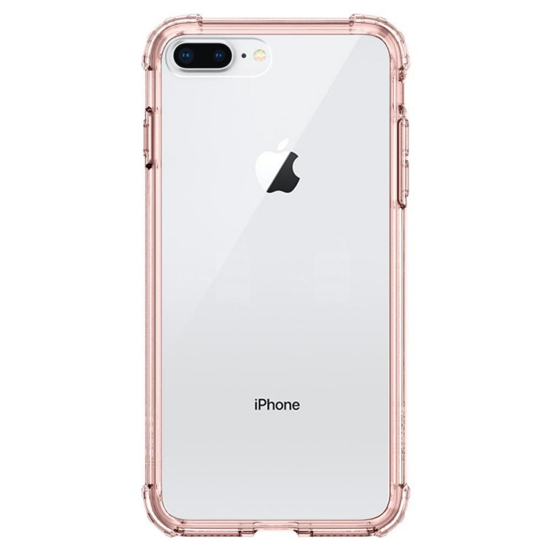 Spigen Crystal Shell iPhone 8 Plus/7 Plus Rose Crystal - 4