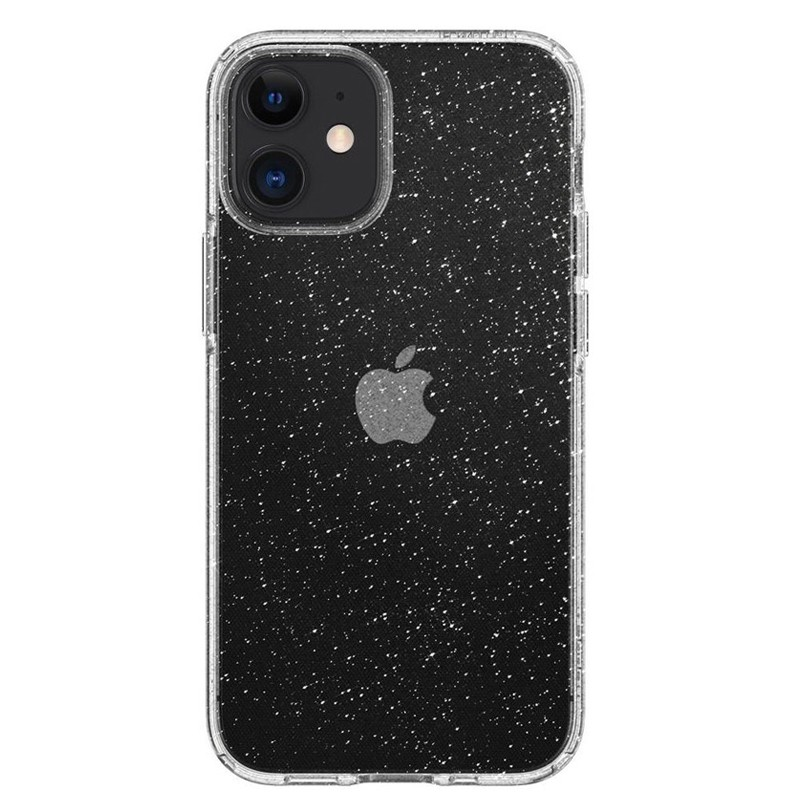 Spigen - Liquid Crystal iPhone 12 Mini 5.4 inch glitter 05