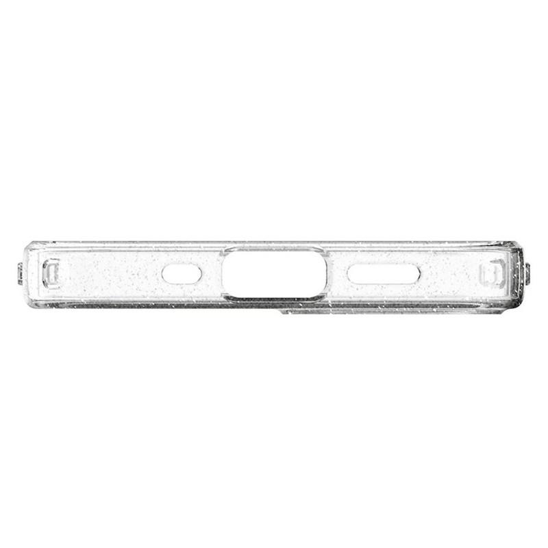 Spigen - Liquid Crystal iPhone 12 Mini 5.4 inch glitter 08
