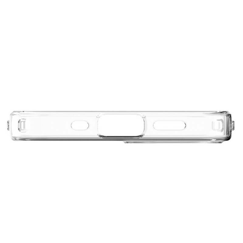 Spigen - Liquid Crystal iPhone 12 Mini 5.4 inch clear 08