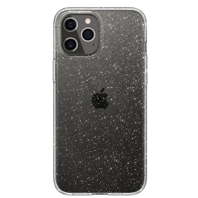 Spigen - Liquid Crystal iPhone 12 Pro Max 6.7 inch Glitter 02
