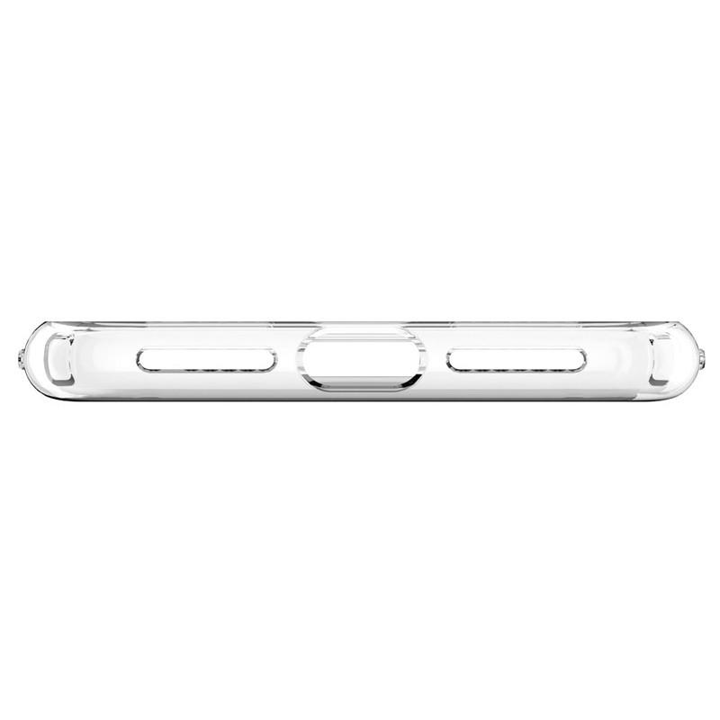 Spigen Liquid Crystal Case iPhone XS Max Clear 06