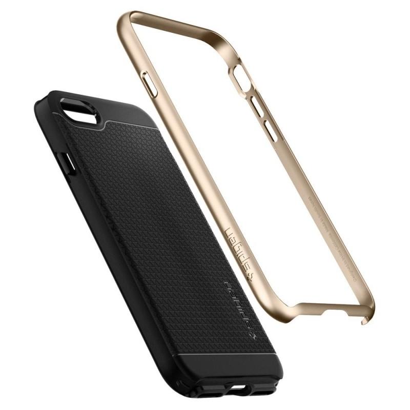 Spigen Neo Hybrid 2 Phone 8/7 Goud - 2