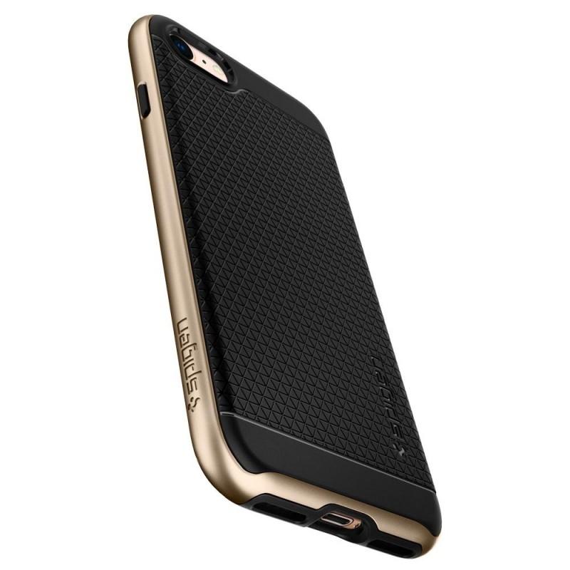 Spigen Neo Hybrid 2 Phone 8/7 Goud - 4