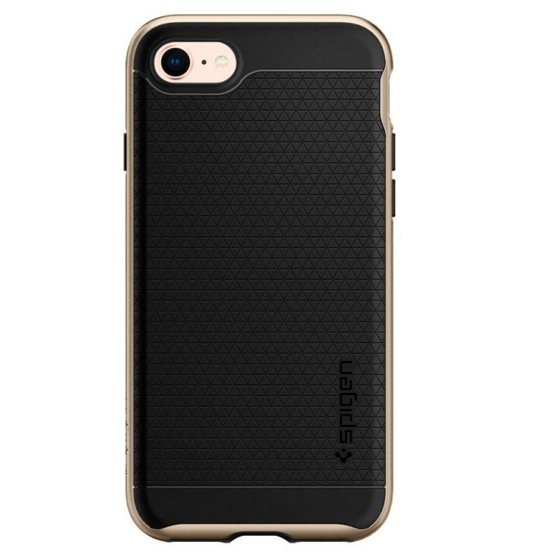 Spigen Neo Hybrid 2 Phone 8/7 Goud - 6