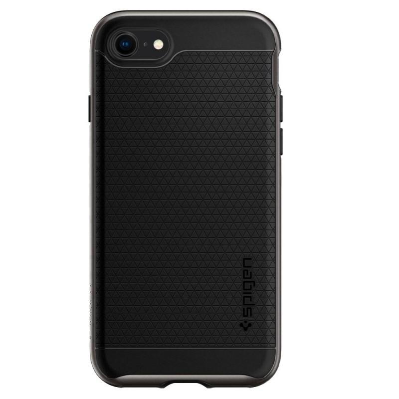 Spigen Neo Hybrid 2 Phone 8/7 Gunmetal - 5