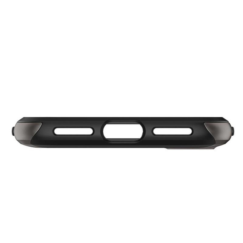 Spigen - Neo Hybrid iPhone 8 Hoesje gunmetal 09