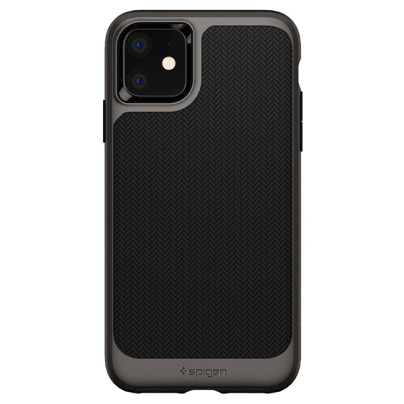Spigen Neo Hybrid iPhone 11 Gunmetal - 2
