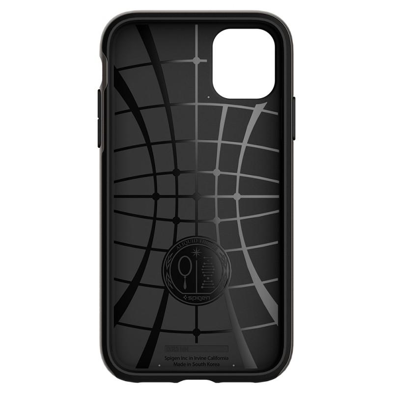 Spigen Neo Hybrid iPhone 11 Gunmetal - 7