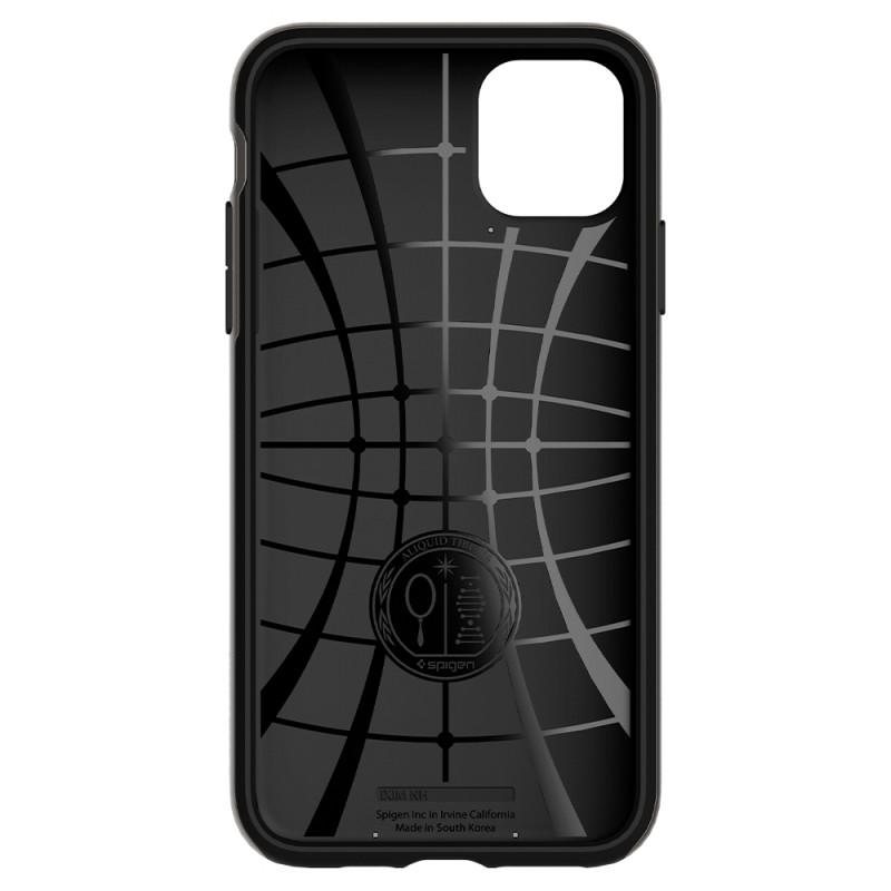 Spigen Neo Hybride iPhone 11 Pro Max Zwart - 4