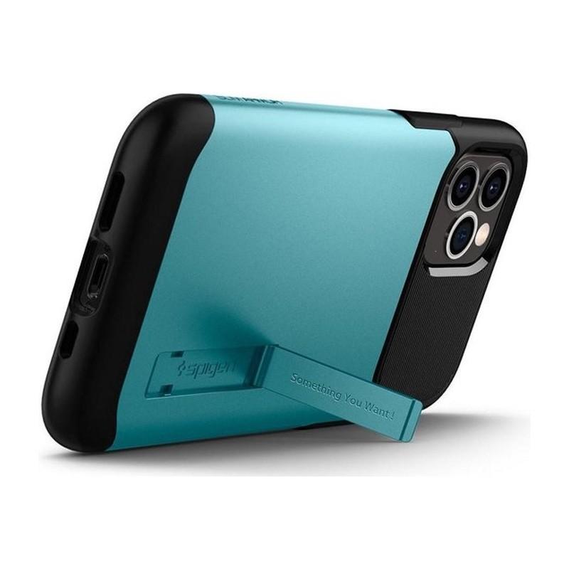 Spigen Slim Armor iPhone 12 / iPhone 12 Pro 6.1 inch Min 04