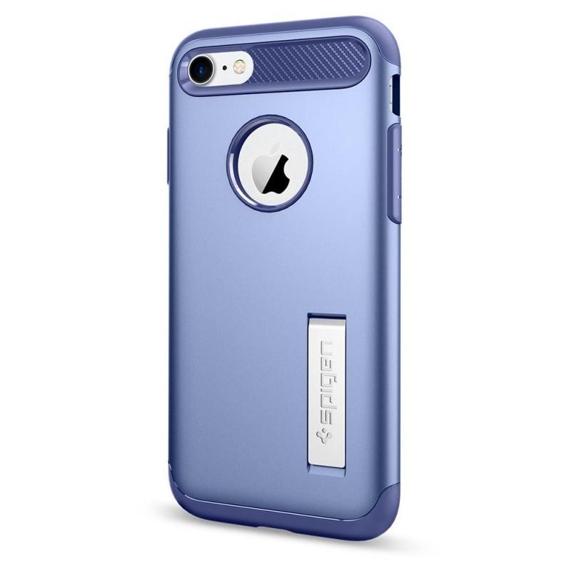 Spigen Slim Armor Case Phone 8/7 Paars - 6