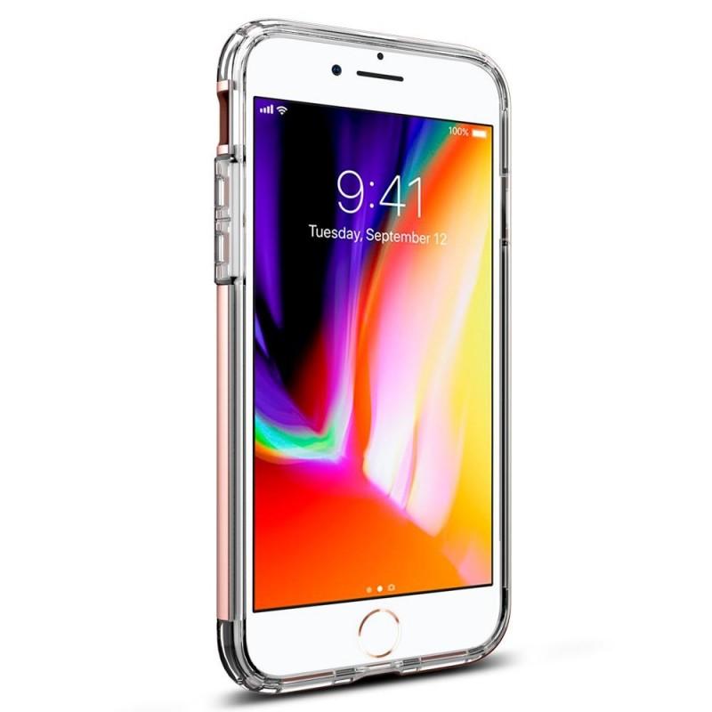 Spigen Slim Armor Case Phone 8/7 Roze - 6