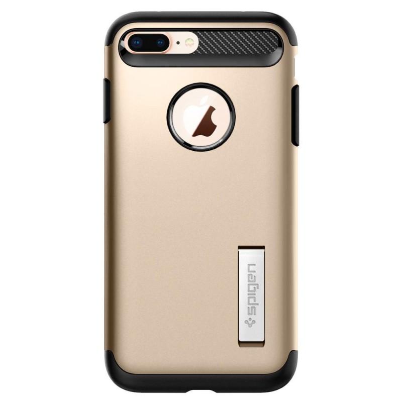 Spigen Slim Armor Case iPhone 8 Plus/7 Plus Champagne - 6