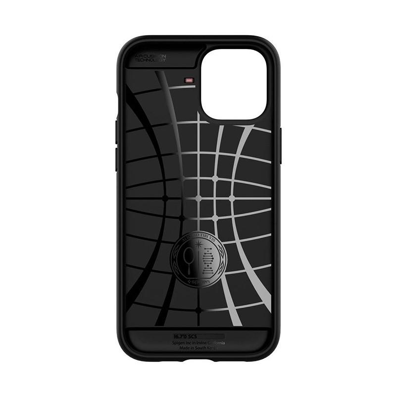 Spigen Slim Armor CS iPhone 12 Pro Max 6.7 inch Rose Gold 08
