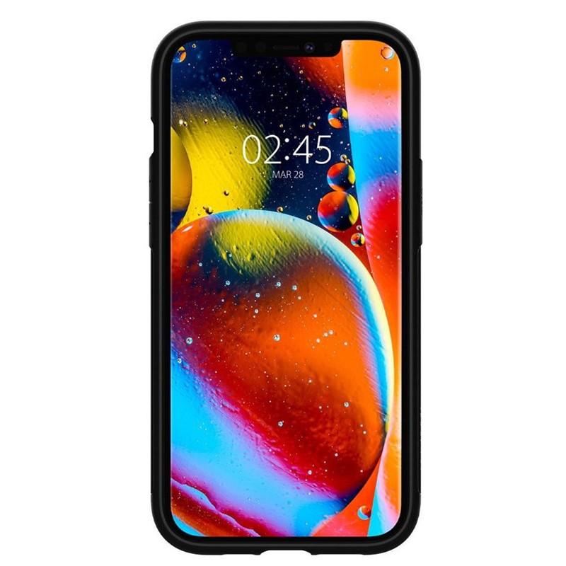 igen - Slim Armor iPhone 12 / iPhone 12 Pro 6.1 inch zwart 06