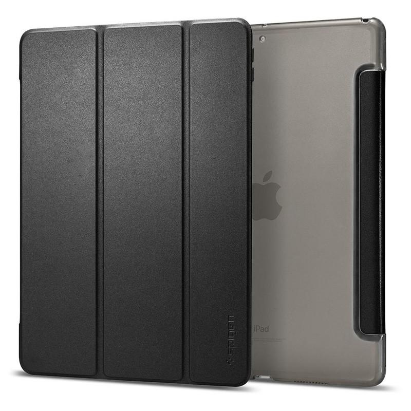 Spigen Smart Fold Folio iPad Air 3 10.5 inch Zwart - 1